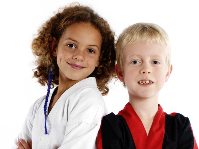 Childrens Class 7-9 year olds